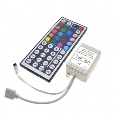 44Key IR Remote Controller For SM