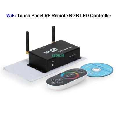 15pcs WiFi RGB LED Controller Tou