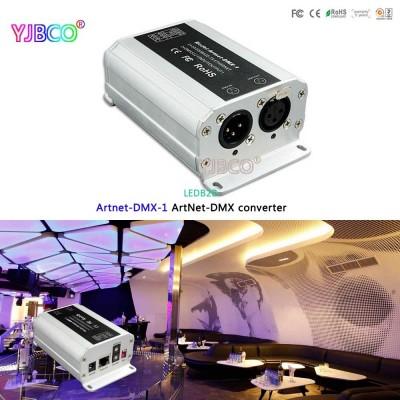 LTECH ArtNet-DMX converter; Artne