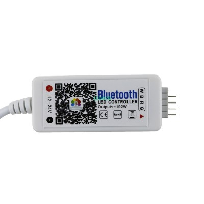 Bluetooth LED RGB Controler DC 12