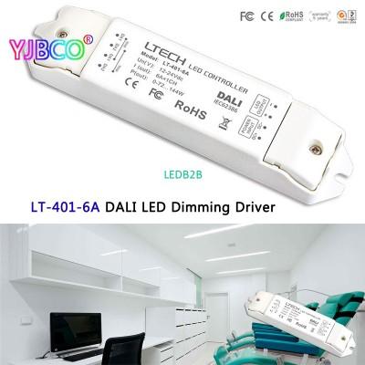 LTECH LT-401-6A Constant Voltage