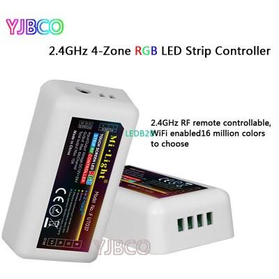 2.4G  Wireless 4-Zone FUT037 Mi L