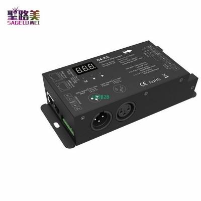 D4-XE 4CH PWM constant voltage CV