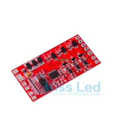 DM-100DC,DMX Controller card,DC9-