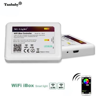 Tanbaby New DC5V Mi.light Wifi IB