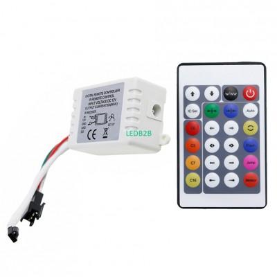 C3 1x 24Key DC12V IR Remote Contr