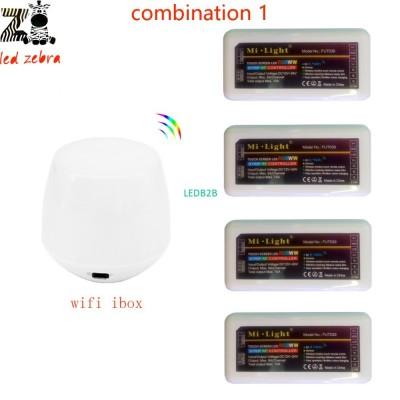 mi.light 2.4GHz rf rgbww touch sc