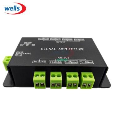 LED controller Signal Amplifier v