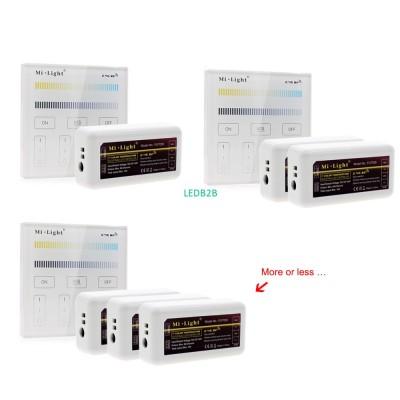 Mi Light Remote Controller Color