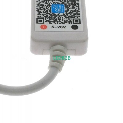 Mini LED WIFI Smart RGB Controlle
