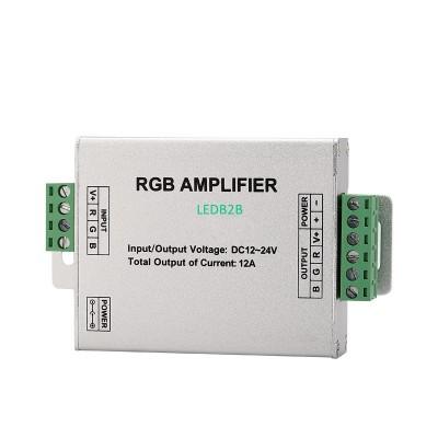 Led power amplifier DC12V 144W