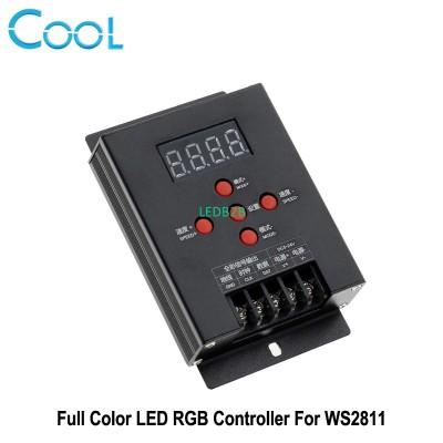 Full Color Intelligent RGB LED Co