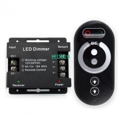 RF Wireless Led Controller/Dimmer