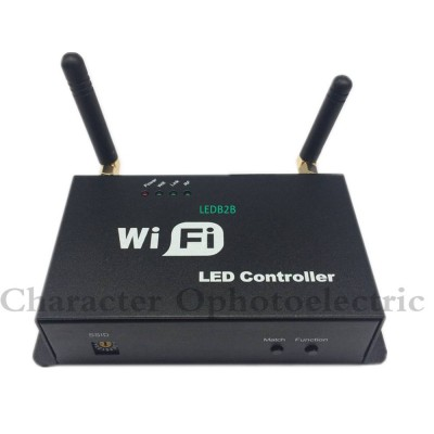 3pcs LED RGB Controler DC5v~24v W