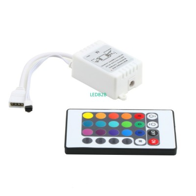 Low price RGB 16 Colors Remote Co