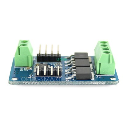 RGB LED Strip Driver Module Full-