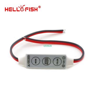 Hello Fish Single color LED strip