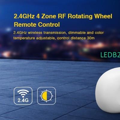 Milight 2.4G FUT006 RF led light