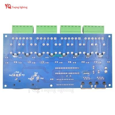 8CH DMX 512 LED Controller DMX512
