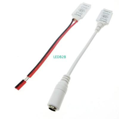 LED RGBW Controler DC12-24V 4*4A