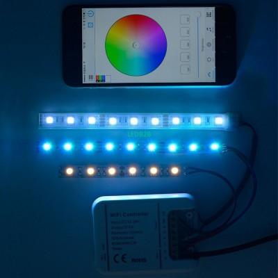 DVOLADOR Smart WiFi LED Controlle