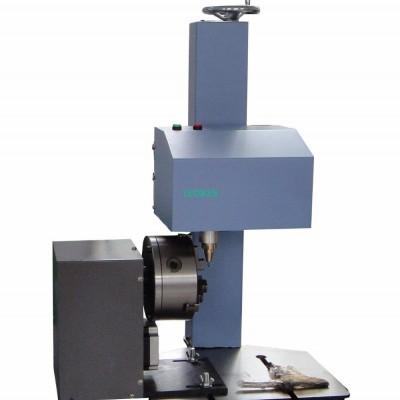 Pneumatic marking machine laser m