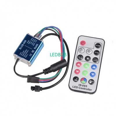 RGB Waterproof IR Remote Controll