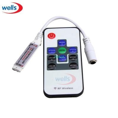 New Mini RF Wireless  Remote LED