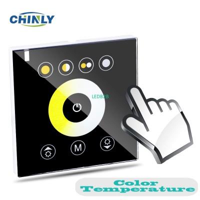 DIY home lighting Color Temperatu