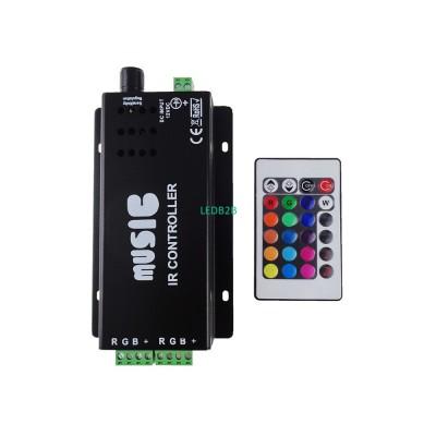 Music Sound Control 12V 24 Keys W