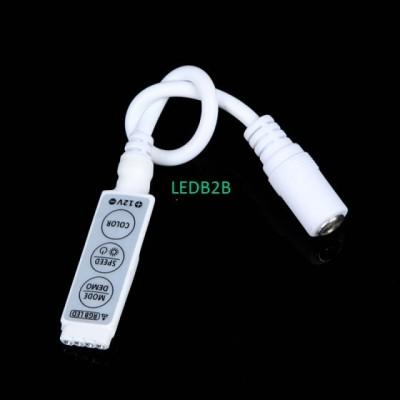 5 x Mini LED Controller 3 Key Dim