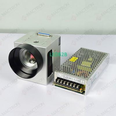 High speed Focus spot 50um Scan a