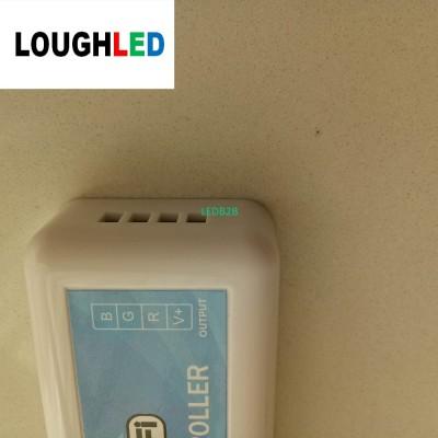 Wireless WIFI RGB LED Controller