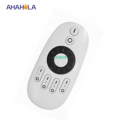 2.4G mi-light controller dimmer 4