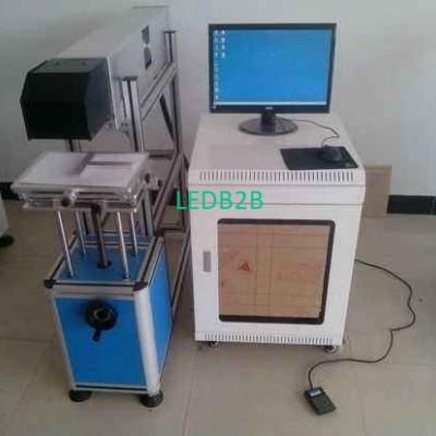 Wuhan bcxlaser co2 laser marking