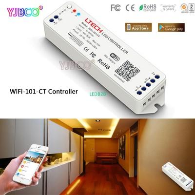 WiFi Color temperature LED Contro