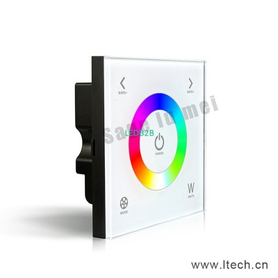 D4 Touch Led RGBW Controller DC12