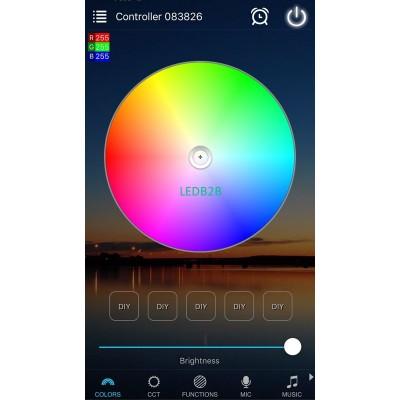 WiFi LED RGB Controller Mini DC12