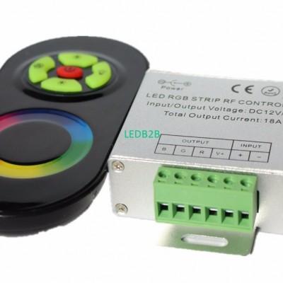 2016 new Wireless RF SMD RGB led