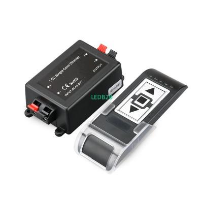 1set DC12-24V 8A 3Key Wireless RF