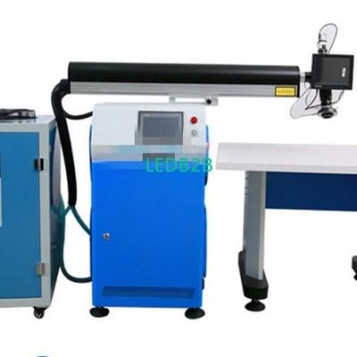 Wuhan bcxlaser  Dual path laser w