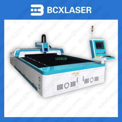 BCX Fiber Laser Cutting Machine F