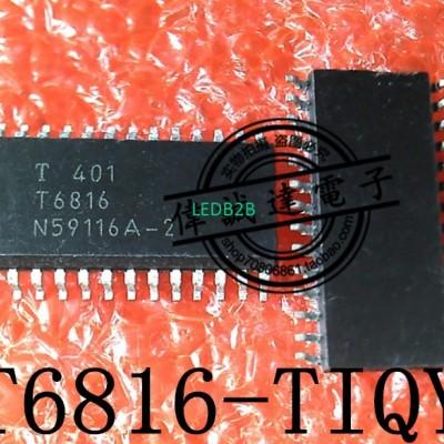 T6816 5pcs/lot New and original I