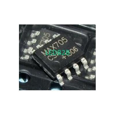 MAX705CSA  new and original IC,10
