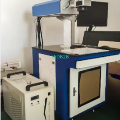 Wuhan bcxkaser USA laser source 3