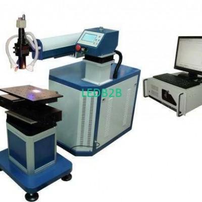 New Design BCX Die Mould Laser We