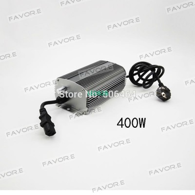 MH/HPS 400W dimmable electronic b