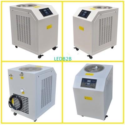 Wuhan  Laser water chiller cw5000