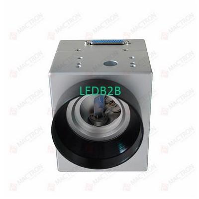 high marking speed galvo scanner