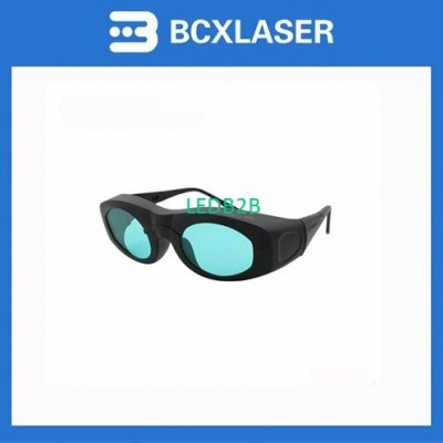 Laser Eye Protection Medical Fact